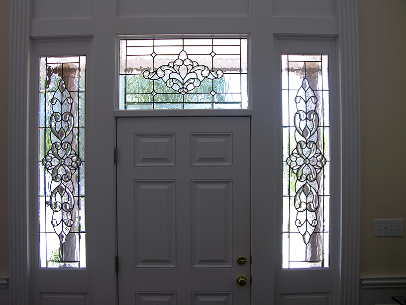 Residential State Of The Art Stained Glass Studio
